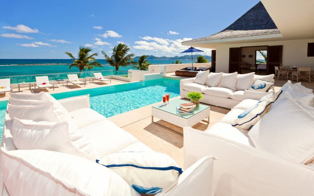 ESCAPE TO HIDDEN CHIC ANNOUNCES INCREDIBLE SAVINGS OF UP TO 40% ON LATE AVAILABILITY ACROSS A RANGE OF STUNNING PROPERTIES IN THE CARIBBEAN AND EUROPE