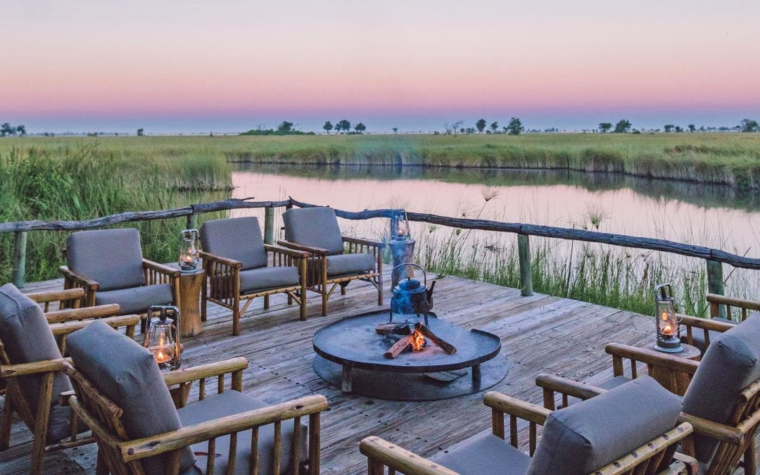 EMPOWERING BOTSWANA THORUGH TOURISM-DESERT & DELTA SAFARIS 10 INCREDIBLE REASONS WHY THE COUNTRY IS THE ULTIMATE POST-PANDEMIC TRAVEL DESTINATION