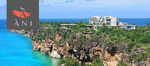 ÀNI PRIVATE RESORTS, THE WORLD'S FIRST COLLECTION OF PRIVATE RESORTS WELCOMES BACK UK VISITORS TO PARADISE THIS SUMMER, AS ANGUILLA IS ADDED TO THE UK'S GREEN LIST!