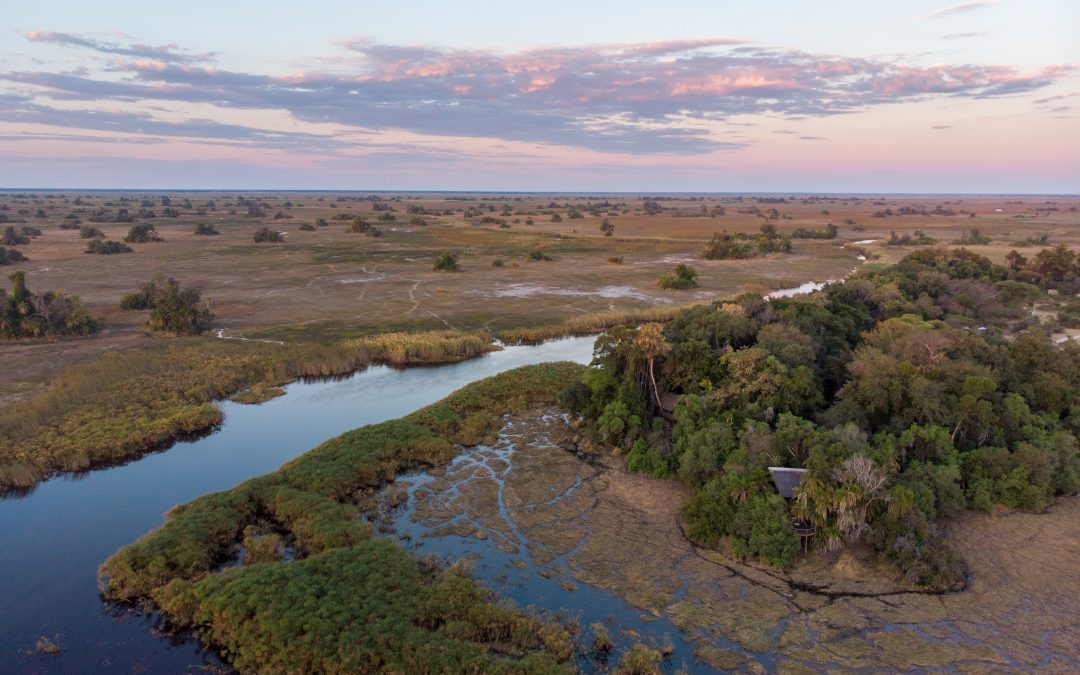 BOTSWANA OWNED AND OPERATED, DESERT & DELTA SAFARI'S INCREASES ITS PORTFOLIO WITH THE ACQUISITION OF NXAMASERI ISLAND LODGE